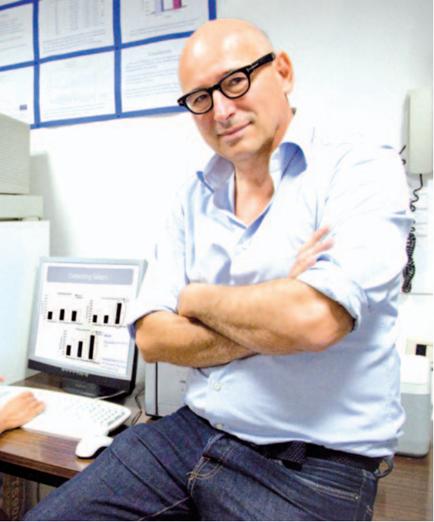 Professor Sartori